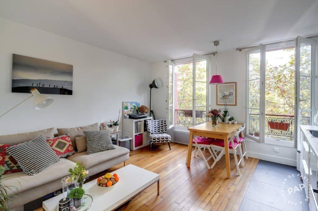 Location appartement 2 pi ces 37 m paris 14e 37 m 1 for Location appartement non meuble paris