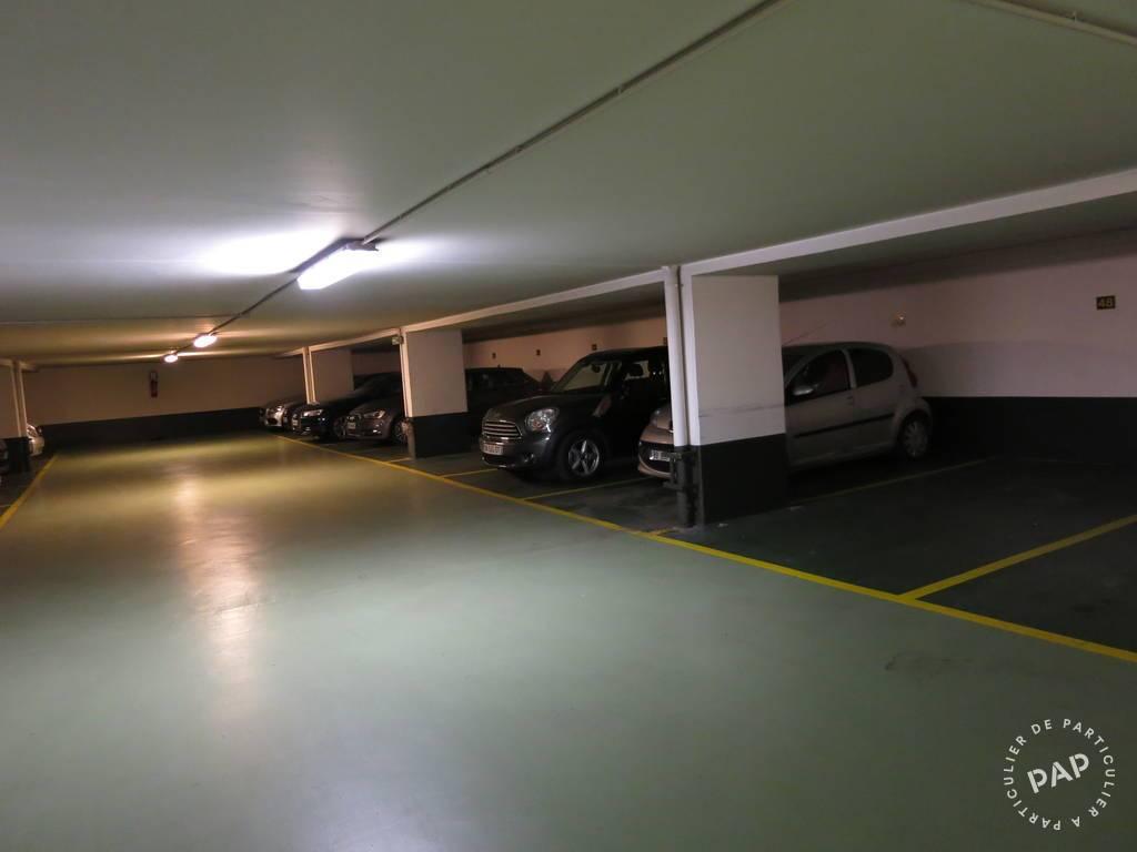 location garage parking paris 17e 180 de