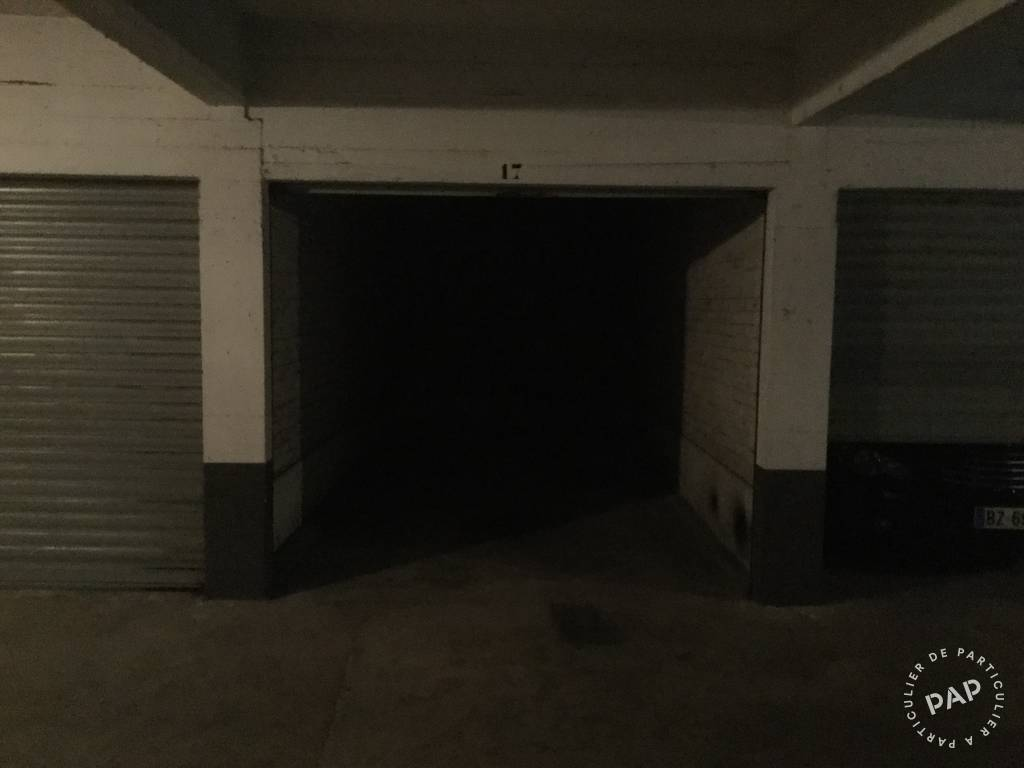 Location garage parking neuilly sur seine 92200 150 for Garage ad vigneux sur seine