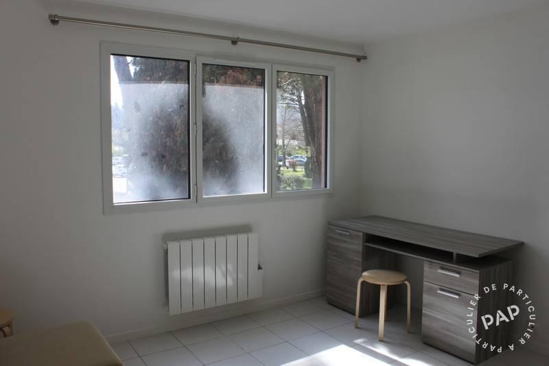location meubl e appartement 2 pi ces 32 m aix en provence 13 32 m 600 de. Black Bedroom Furniture Sets. Home Design Ideas