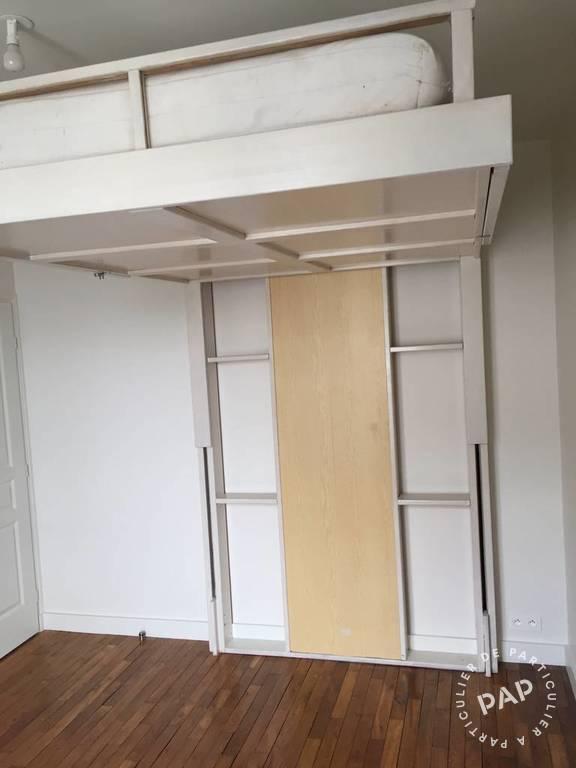 location studio 21 m issy les moulineaux 92130 21 m 780 de particulier particulier. Black Bedroom Furniture Sets. Home Design Ideas