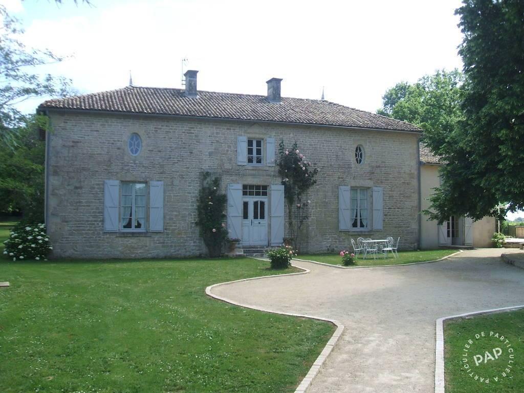 Vente Maison Saint-Vincent-La-Chatre (79500)