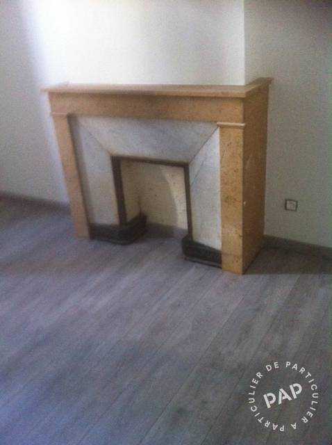 location appartement 2 pi ces 52 m saint etienne 42 52 m 375 de particulier. Black Bedroom Furniture Sets. Home Design Ideas