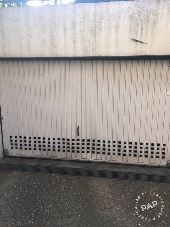 location garage parking la garenne colombes 92250 120