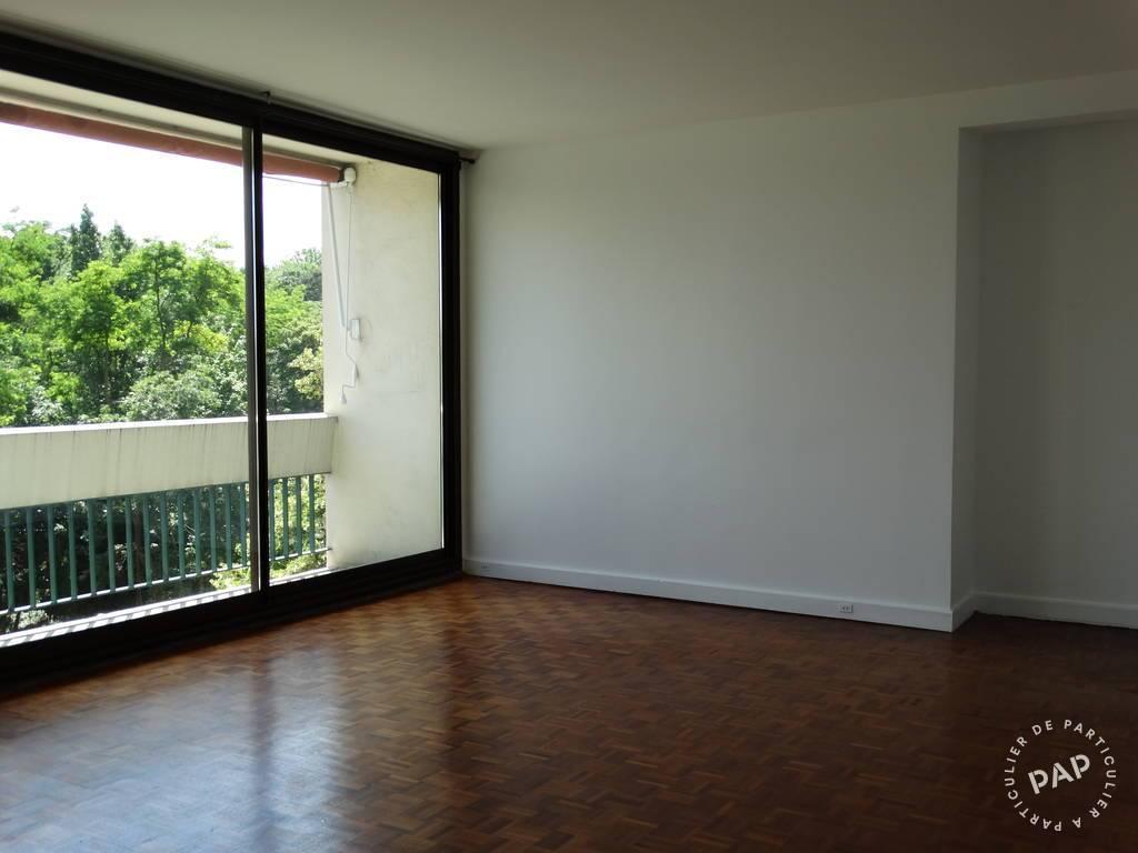 Location Appartement Saint-Germain-En-Laye (78100)
