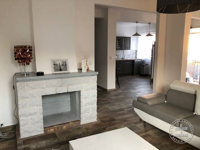 location meubl e maison 110 m fontenay sous bois 94120 110 m de particulier. Black Bedroom Furniture Sets. Home Design Ideas