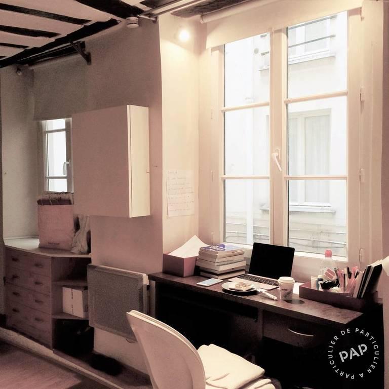 Location meubl e studio 15 m paris 7e 15 m 950 for Louer studio meuble paris