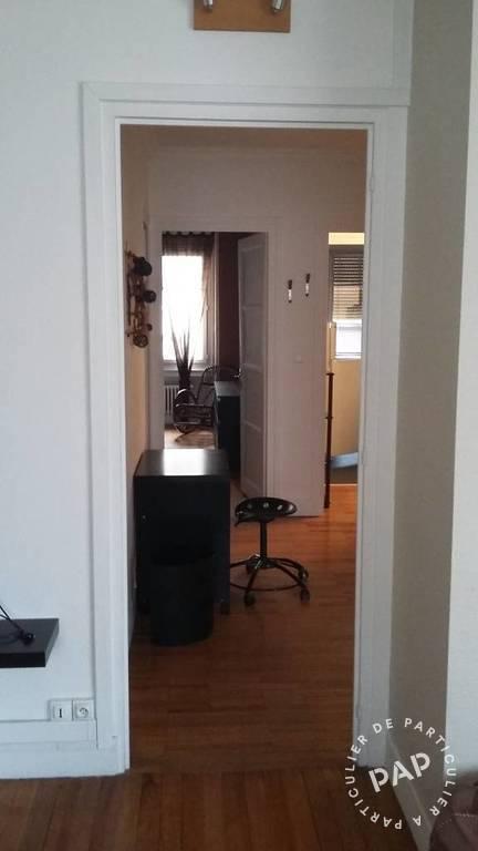 location appartement 2 pi ces 77 m saint etienne 42 77 m 630 de particulier. Black Bedroom Furniture Sets. Home Design Ideas