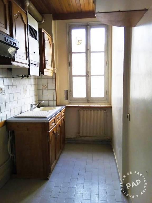 location appartement 2 pi ces 38 m montrouge 92120 38 m 960 de particulier. Black Bedroom Furniture Sets. Home Design Ideas