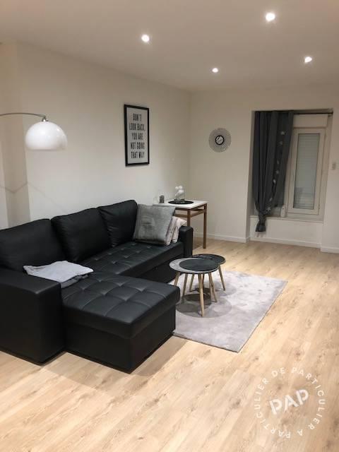 location appartement 2 pi ces 48 m roanne 42300 48 m 470 de particulier. Black Bedroom Furniture Sets. Home Design Ideas