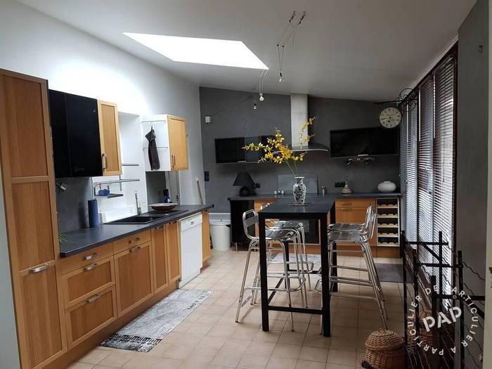 Vente maison 195 m villeneuve saint denis 77174 195 for Acheter une maison au portugal particulier