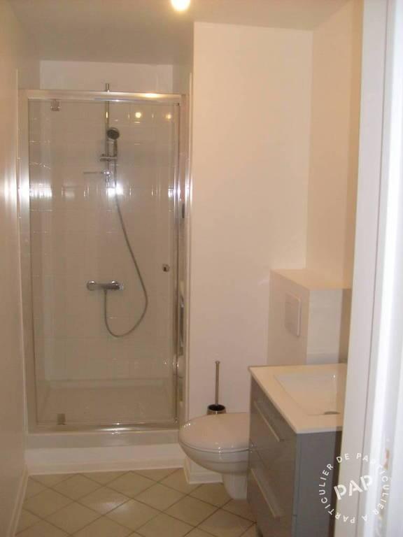 Location immobilier 825€ Sainte-Genevieve-Des-Bois (91700