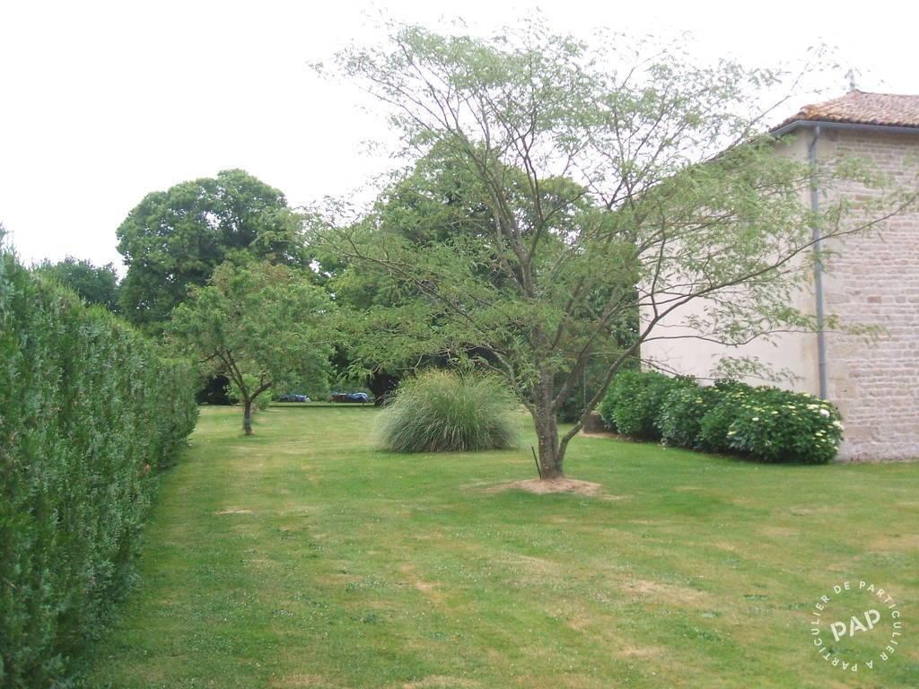 Vente immobilier 285.000€ Saint-Vincent-La-Chatre (79500)