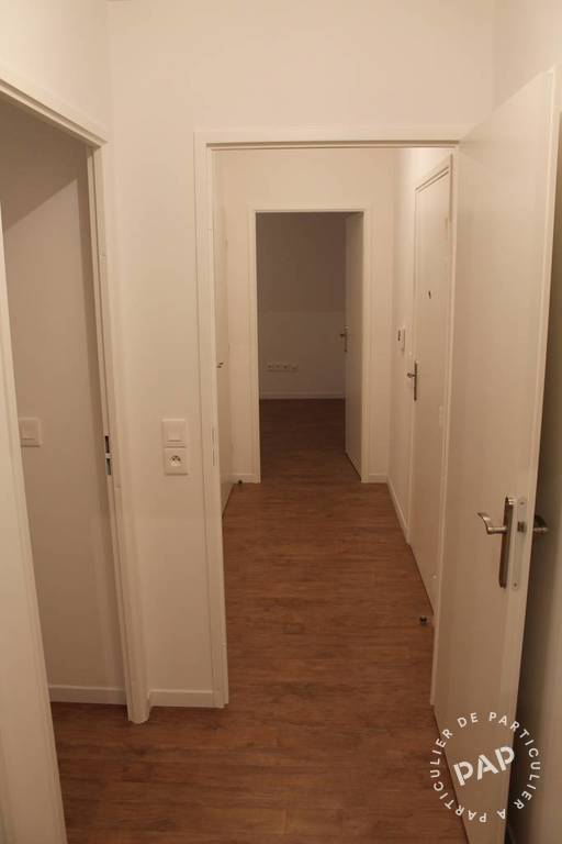 vente appartement 3 pi ces 57 m aubervilliers 93300 57 m de particulier. Black Bedroom Furniture Sets. Home Design Ideas