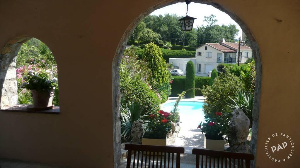 Vente immobilier 570.000€ Peymeinade