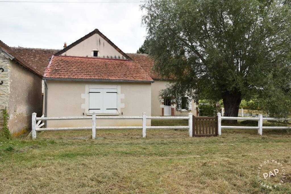 Vente immobilier 189.000€ 15 Minutes De Romorantin