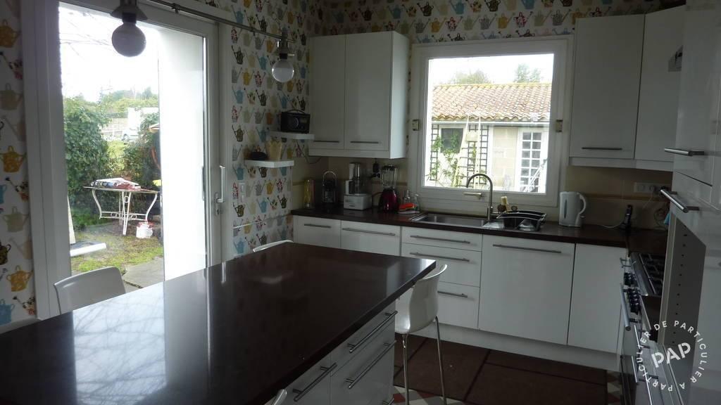 Vente immobilier 630.000€ Vaux-Sur-Mer (17640)