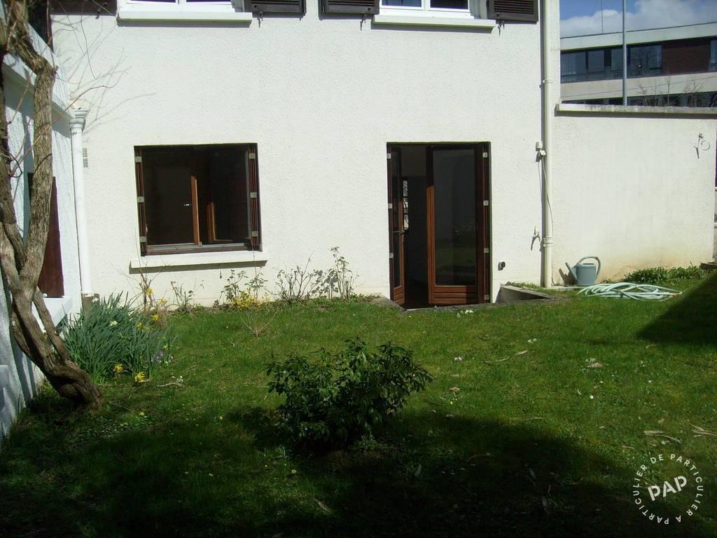 Appartement Sainte-Genevieve-Des-Bois (91700 825€