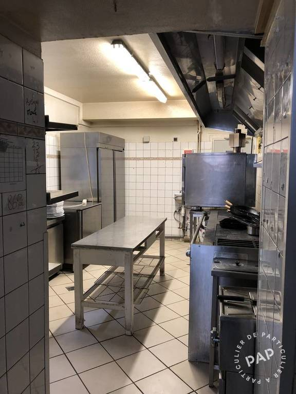 Fonds de commerce Digne-Les-Bains (04000) 100.000€