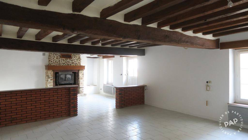 Maison 15 Minutes De Romorantin 189.000€