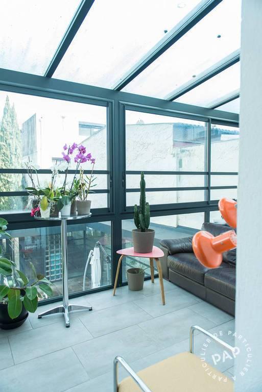 Vente appartement 7 pi ces 248 m toulouse 31 248 m - Appartement jardin des plantes toulouse ...