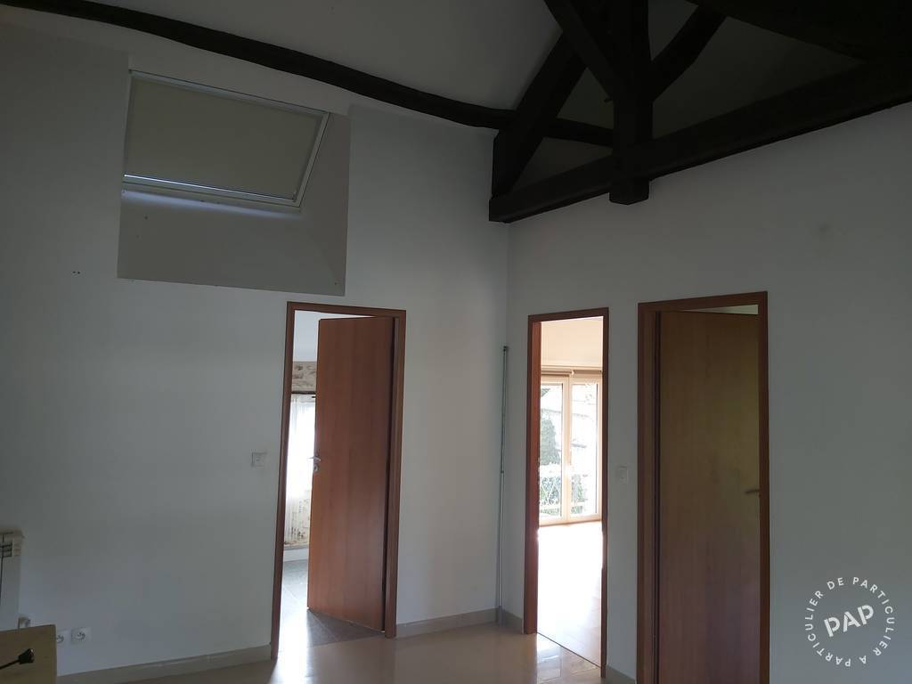 Location Maison 121m²
