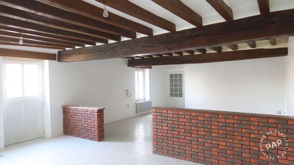 Vente Maison 162m²
