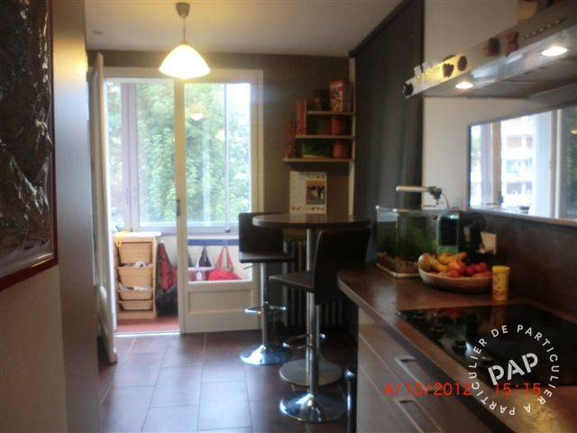 Location meubl e appartement 3 pi ces 100 m annecy 74000 for Chambre a louer annecy