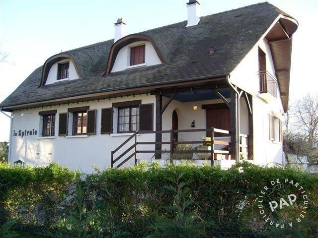 Appartement 825€ 40m² Sainte-Genevieve-Des-Bois (91700