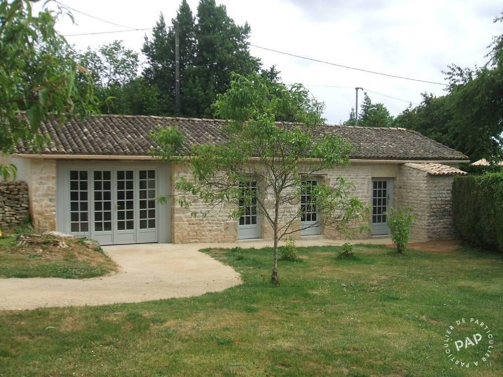 Immobilier Saint-Vincent-La-Chatre (79500) 285.000€ 266m²