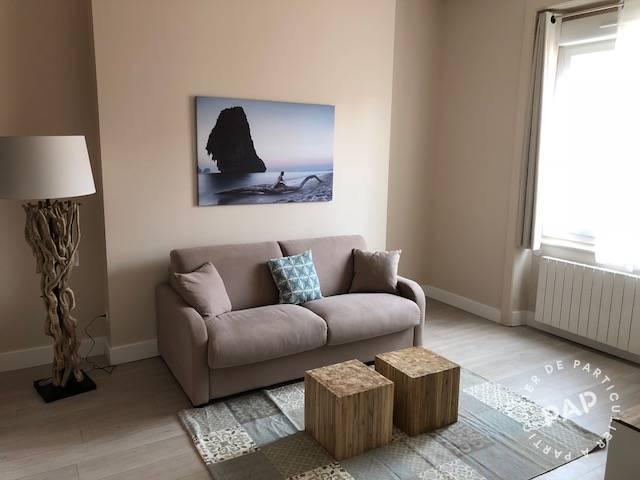 Location meubl e appartement 2 pi ces 37 m lyon 6e 37 for Location appartement meuble a lyon