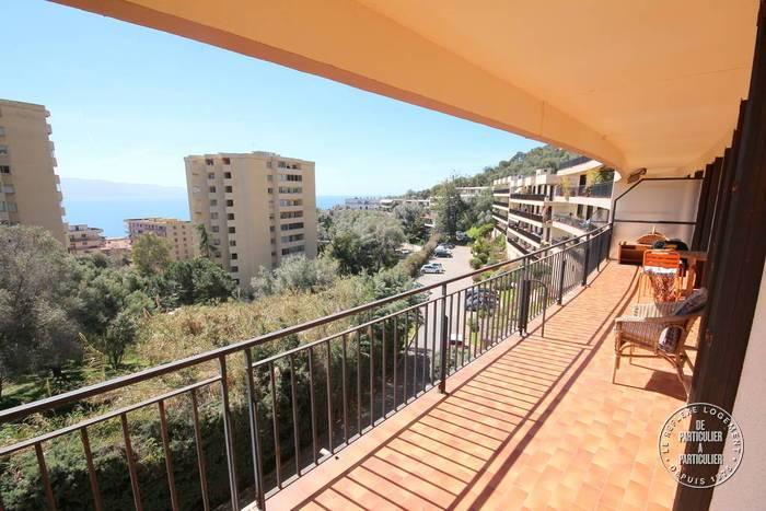 Vente appartement 4 pièces Ajaccio (2A)