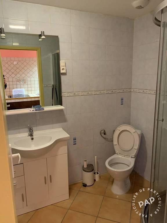 Location appartement studio Nogent-sur-Seine (10400)