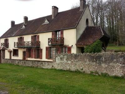 La Madeleine-Bouvet (61110)