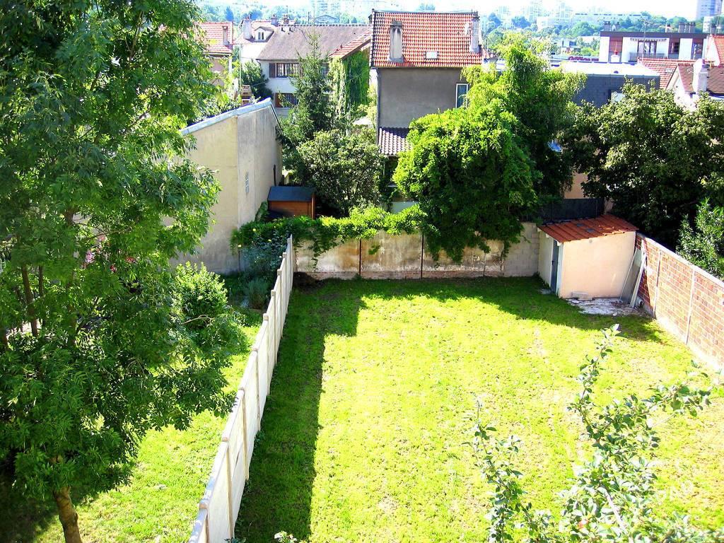 location appartement 2 pi ces 31 m rosny sous bois 93110 31 m 840 de particulier. Black Bedroom Furniture Sets. Home Design Ideas