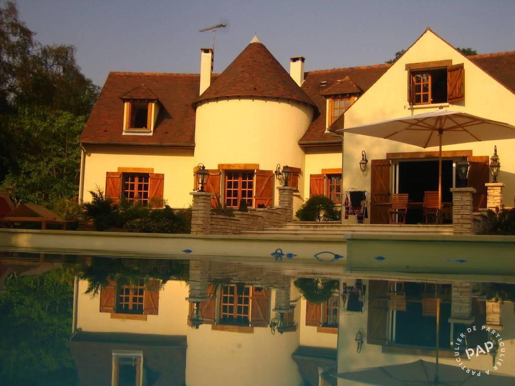 Vente Maison Gif-Sur-Yvette (91190) 275m² 735.000€
