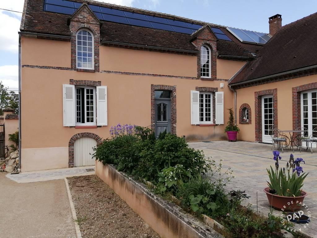 Vente Maison Evry (89140) 420m² 410.000€