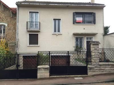 Vente maison 192m² Ville-D'avray (92410) - 1.090.000€