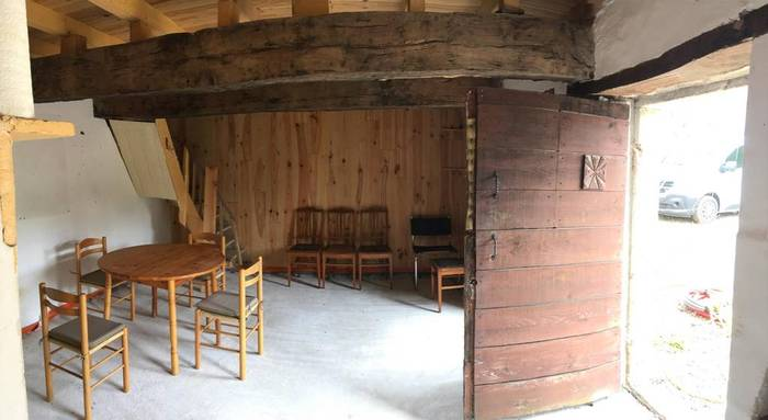 Vente maison 3 pièces Lagraulet-du-Gers (32330)
