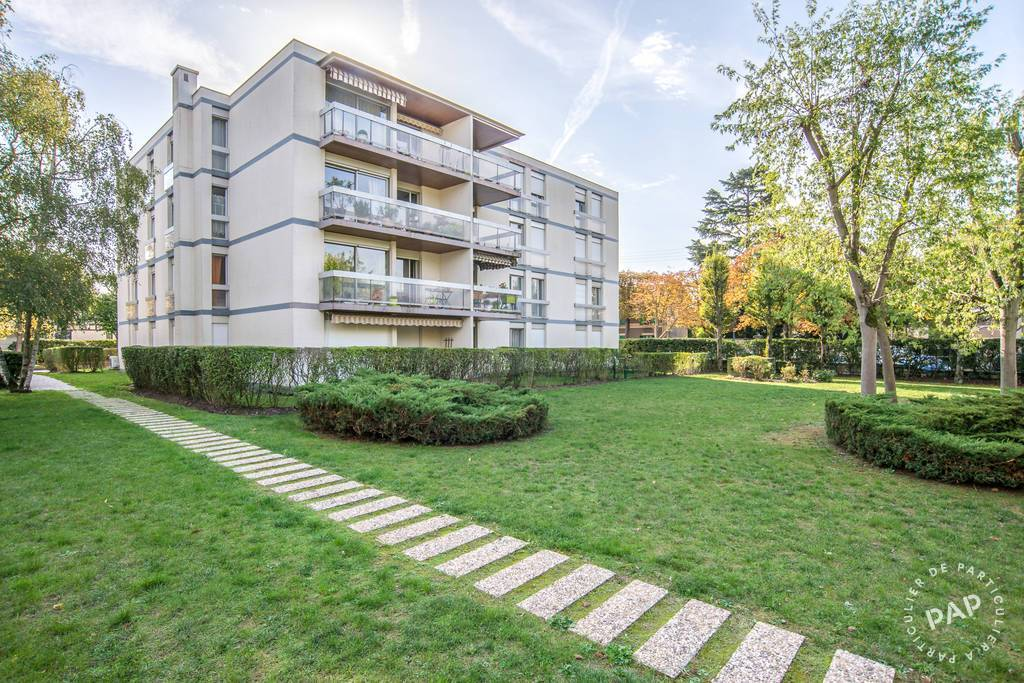 Vente Appartement L'isle-Adam (95290) 43 m² 206.000 €