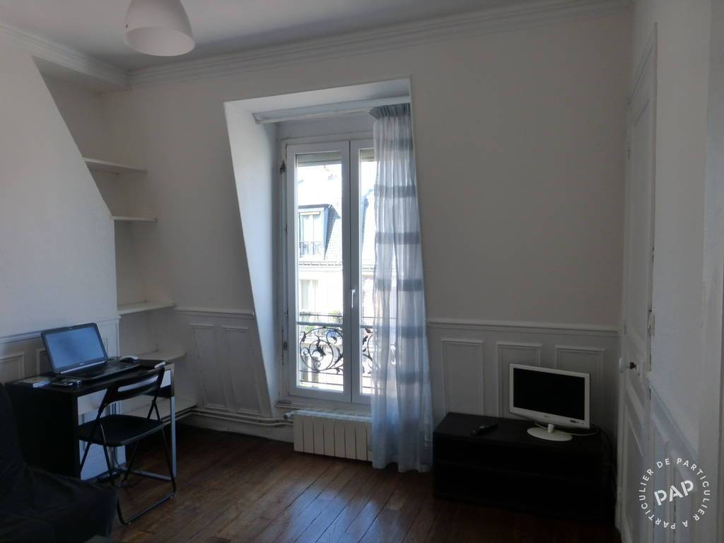 Location meubl e appartement 2 pi ces 32 m paris 12e 32 for Appartement meuble location paris