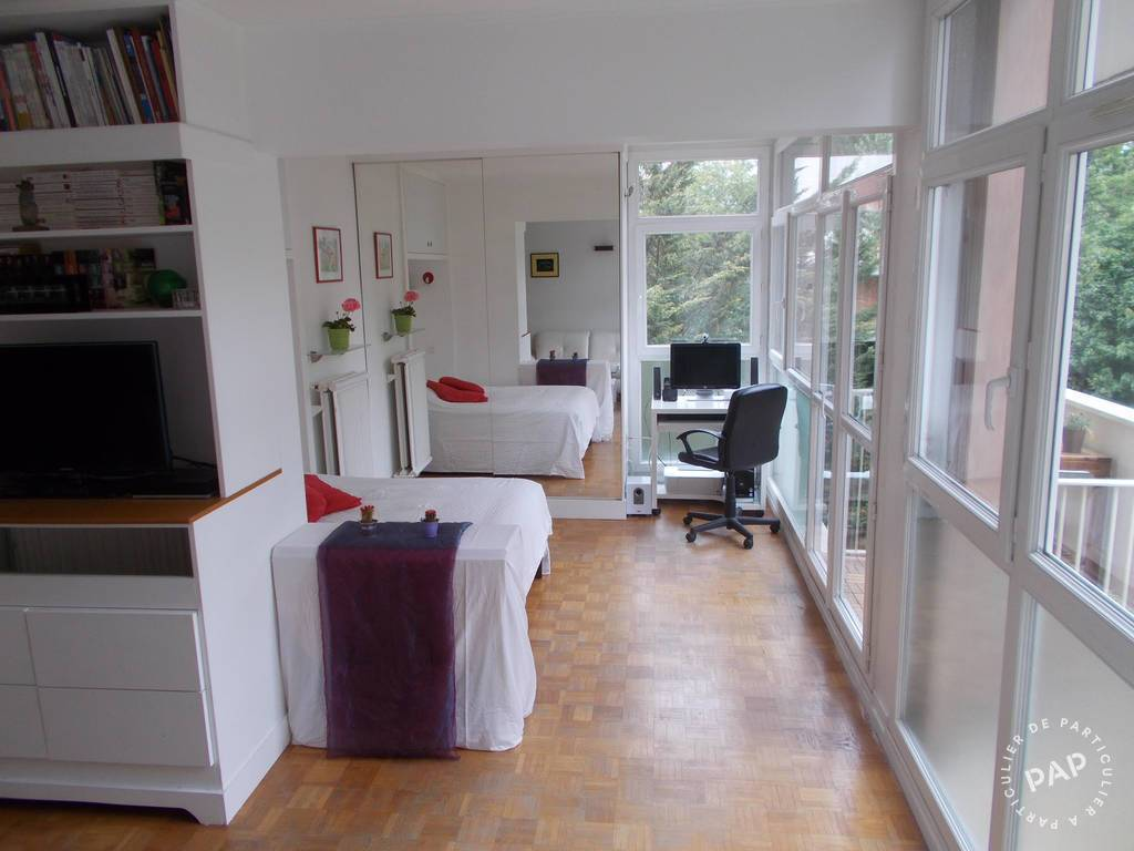 Location appartement 2 pi ces 54 m maisons laffitte for Appartement ou maison