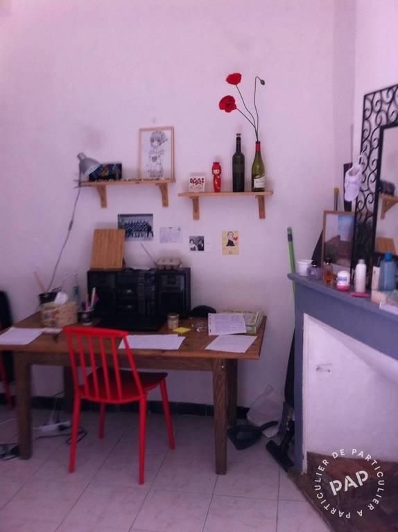 Location Appartement Aix-En-Provence (13) 26m² 450€