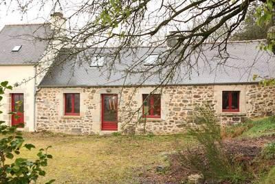 Vente maison 120m² Scrignac (29640) - 160.000€