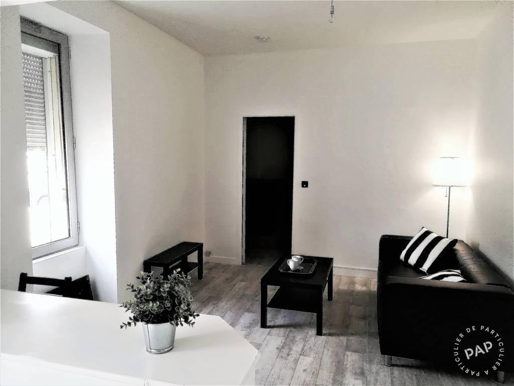 Location meubl e appartement 2 pi ces 31 m pornichet for Entretien exterieur locataire