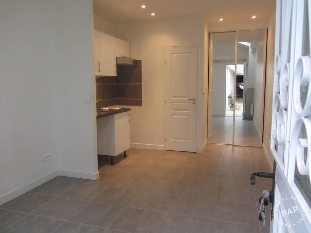 location studio 19 m nanterre 92000 19 m 678 de particulier particulier pap. Black Bedroom Furniture Sets. Home Design Ideas