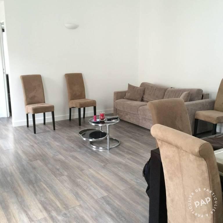 location appartement 2 pi ces 44 m levallois perret 92300 44 m de particulier. Black Bedroom Furniture Sets. Home Design Ideas