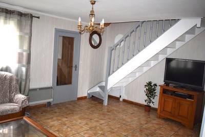 Vente maison 89m² Clichy-Sous-Bois (93390) - 225.000€