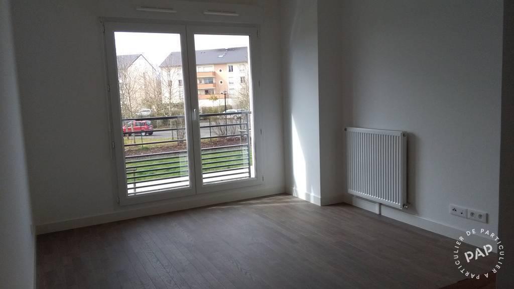 Location Appartement Saint-Pierre-Du-Perray (91280) 23m² 500€