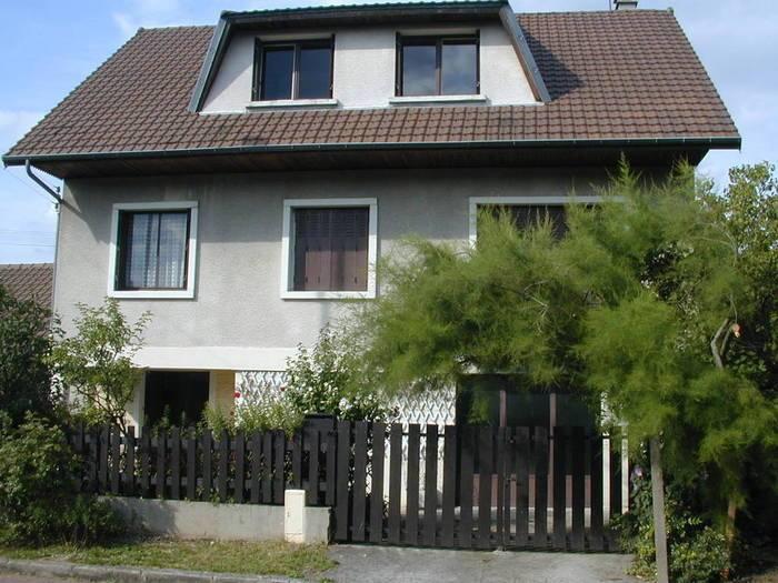Vente Maison Villemomble (93250) 140m² 445.000€